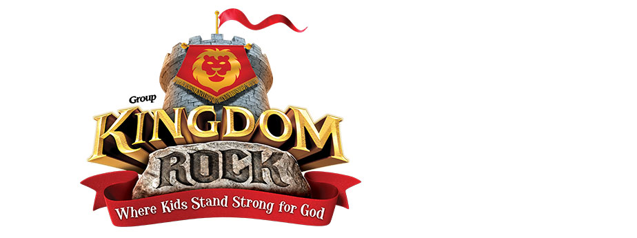 Vacation Bible School 2013 - &quot;Kingdom Rock&quot;