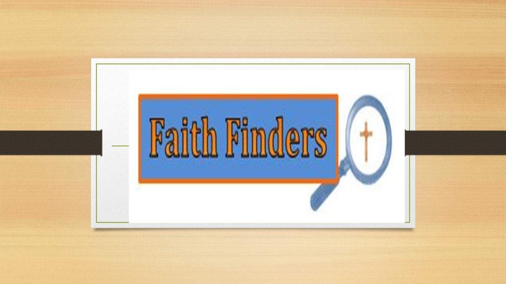 FaithFinders