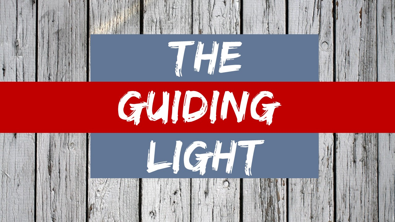 The Guiding Light Image